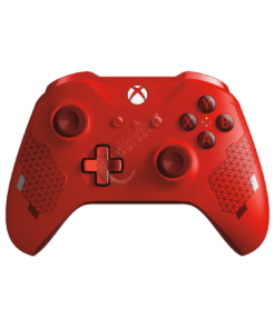 خرید دسته قرمز اسپرت Xbox One Sport Red Special Edition Wireless Controller