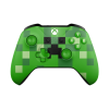 خرید دسته ماینکرفت Xbox One Minecraft Creeper Wireless Controller