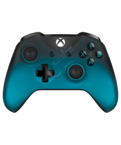 خرید دسته اقیانوسی Xbox One Ocean Shadow Wireless Controller
