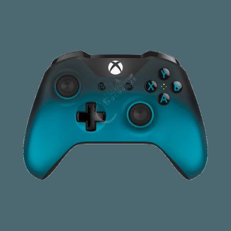 خرید دسته اقیانوسی Xbox One Ocean Shadow Wireless Controller