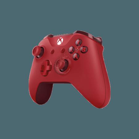خرید دسته قرمز Xbox One Red Wireless Controller