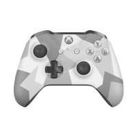 خرید دسته زمستانی Xbox One Winter Forces Wireless Controller
