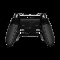 خرید دسته مشکی Xbox One Black Elite Wireless Controller