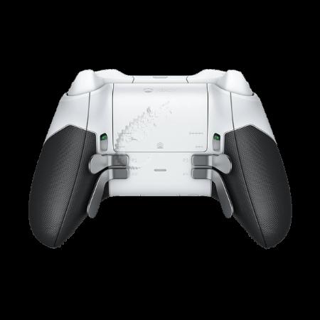خرید دسته سفید Xbox One White Elite Wireless Controller