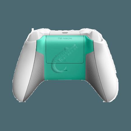 خرید دسته سفید اسپرت Xbox One Sport White Special Edition Wireless Controller
