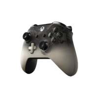 خرید دسته فانتوم مشکی Xbox One Phantom Black Wireless Controller