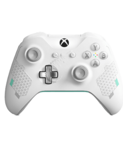 خرید دسته سفید اسپرت Xbox One Sport White Special Edition Wireless Controller