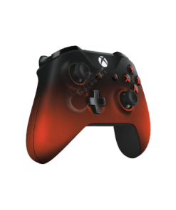 خرید دسته آتش فشانی Xbox One Volcano Shadow Special Edition Wireless Controller