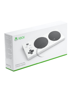خرید دسته مخصوص معلولین Xbox One Adaptive Controller