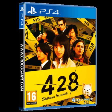 خرید بازی 428 Shibuya Scramble برای PS4