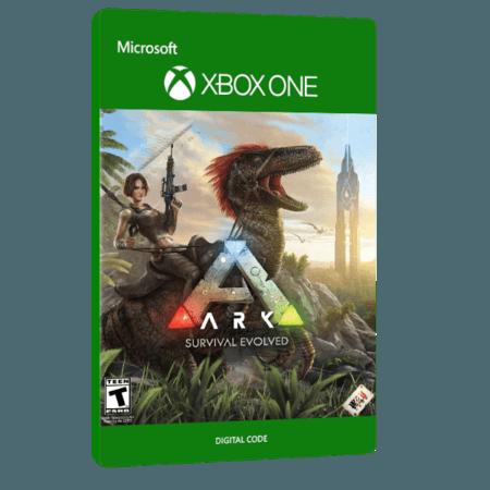 خرید بازی دیجیتال ARK Survival Evolved