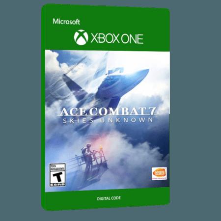 خرید بازی دیجیتال Ace Combat 7 Skies Unknown