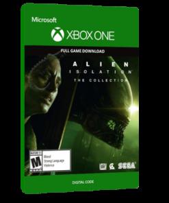 خرید بازی دیجیتال Alien Isolation The Collection