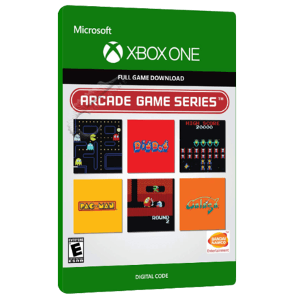 خرید بازی دیجیتال Arcade Game Series 3 in 1 Pack