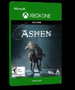 خرید بازی دیجیتال Ashen