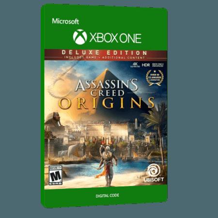 خرید بازی دیجیتال Assassin's Creed Origins Deluxe Edition
