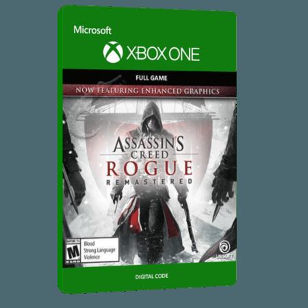 خرید بازی دیجیتال Assassin's Creed Rogue Remastered