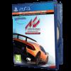 خرید بازی دست دوم و کارکرده Assetto Corsa Ultimate Edition برای PS4