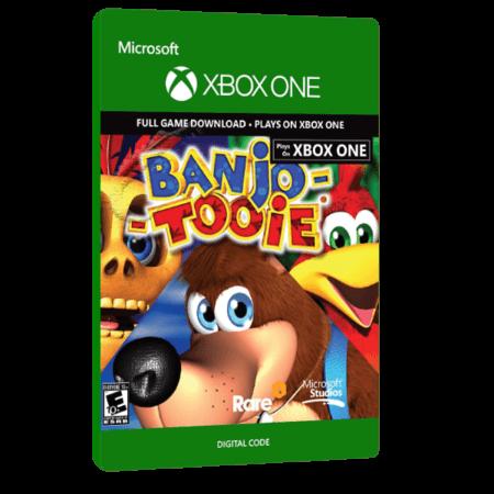 خرید بازی دیجیتال Banjo Tooie برای Xbox One