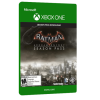 خرید Season Pass بازی دیجیتال Batman Arkham Knight برای Xbox One