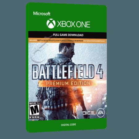 خرید بازی دیجیتال Battlefield 4 Premium Edition