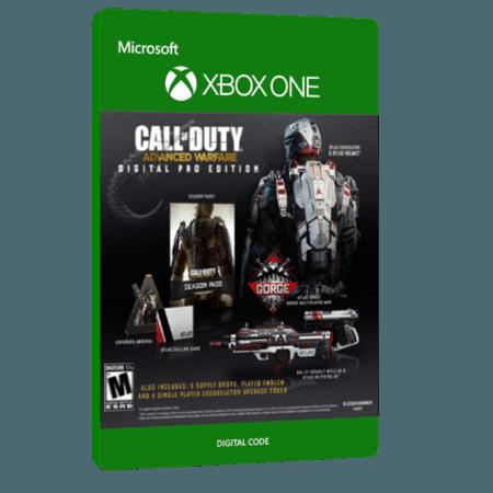 خرید بازی دیجیتال Call of Duty Advanced Warfare Digital Pro Edition