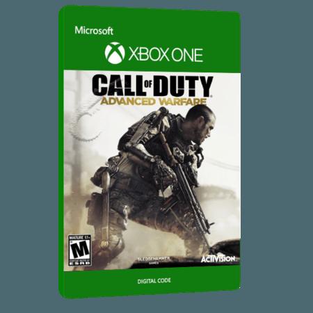 خرید بازی دیجیتال Call of Duty Advanced Warfare
