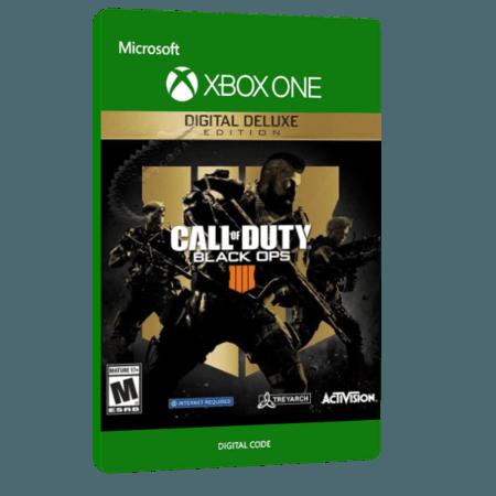 خرید بازی دیجیتال Call of Duty Black Ops 4 Digital Deluxe Edition