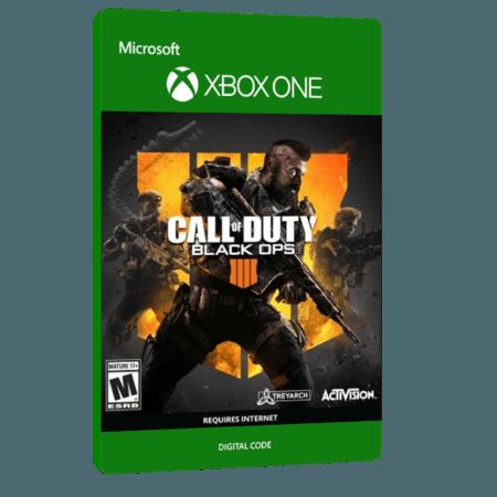 خرید بازی دیجیتال Call of Duty Black Ops 4