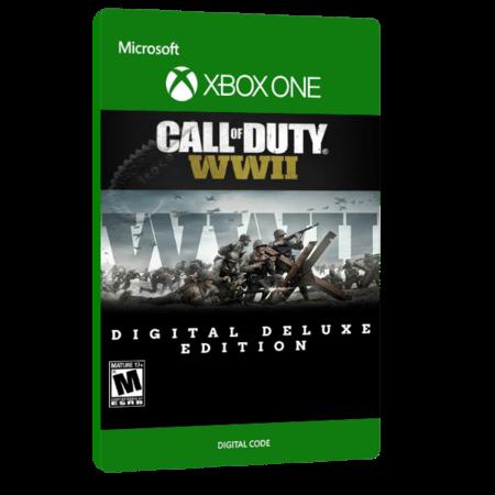 خرید بازی دیجیتال Call of Duty WWII Digital Deluxe Edition