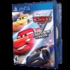 خرید بازی دست دوم و کارکرده Cars 3 برای PS4