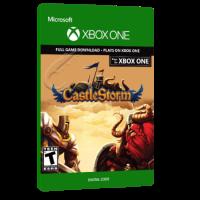 خرید بازی دیجیتال CastleStorm برای Xbox One