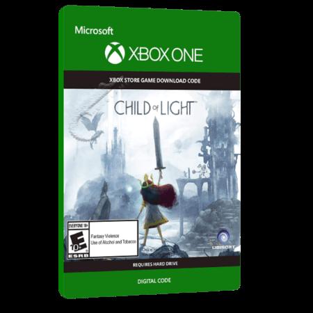 خرید بازی دیجیتال Child of Light برای Xbox One