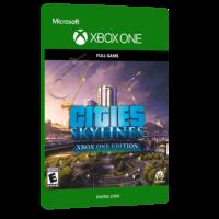 خرید بازی دیجیتال Cities Skylines Xbox One Edition برای Xbox One