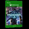 خرید بازی دیجیتال Crackdown 3 برای Xbox One