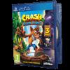 خرید بازی دست دوم و کارکرده Crash Bandicoot N-sane Trilogy برای PS4