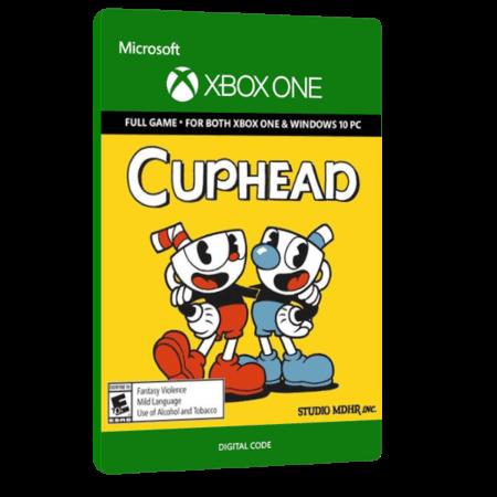 خرید بازی دیجیتال Cuphead