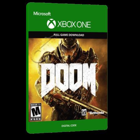 خرید بازی دیجیتال DOOM