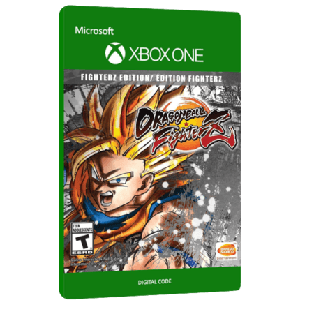 خرید بازی دیجیتال DRAGON BALL FighterZ Fighterz Edition