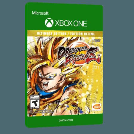 خرید بازی دیجیتال DRAGON BALL FighterZ Ultimate Edition