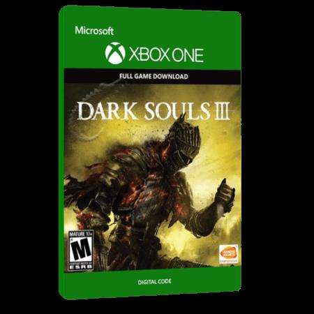 خرید بازی دیجیتال Dark Souls III