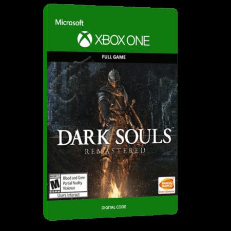 خرید بازی دیجیتال Dark Souls Remastered