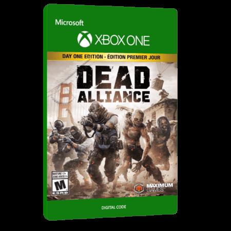 خرید بازی دیجیتال Dead Alliance ب