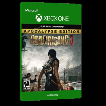 خرید بازی دیجیتال Dead Rising 3 Apocalypse Edition