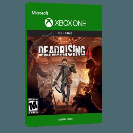 خرید بازی دیجیتال Dead Rising 4 برای Xbox One