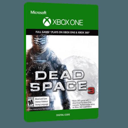 خرید بازی دیجیتال Dead Space 3