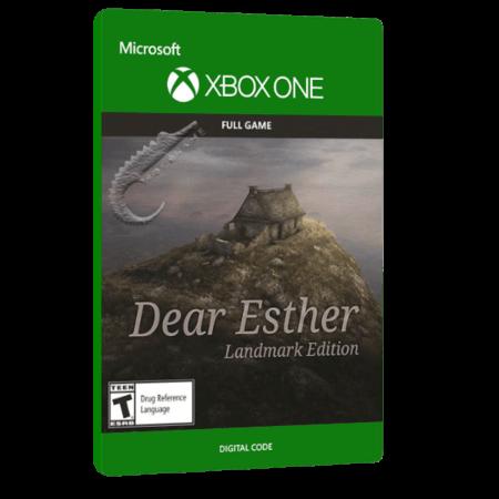 خرید بازی دیجیتال Dear Esther Landmark Edition