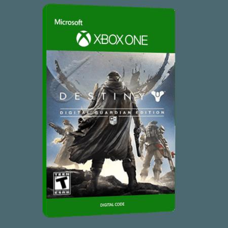 خرید بازی دیجیتال Destiny Digital Guardian Edition برای Xbox One