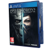 خرید بازی دست دوم و کارکرده DisHonored 2 برای PS4