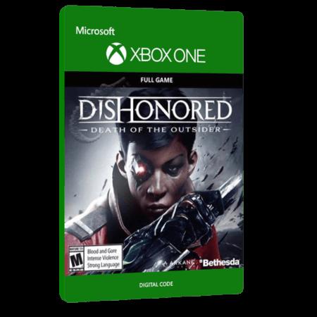 خرید بازی دیجیتال Dishonored Death of the Outsider